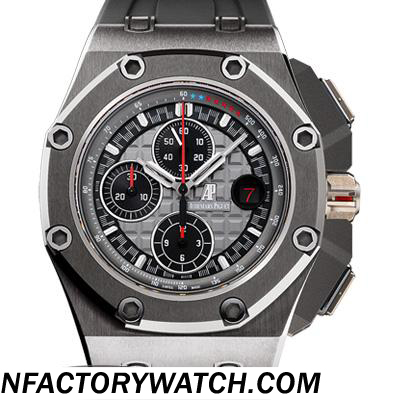 愛彼AP Royal Oak Offshore 皇家橡樹離岸型 26568IM.OO.A004CA.01