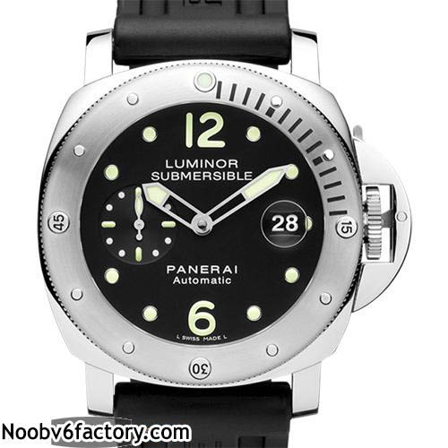 沛納海Panerai LUMINOR SUBMERSIBLE AUTOMATIC ACCIAIO PAM00024 Pam024-rhid-118298