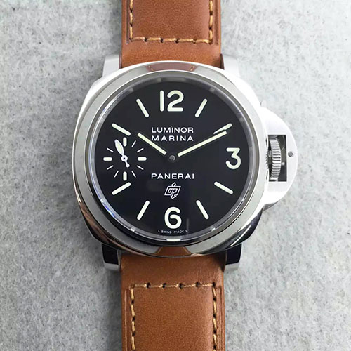 沛納海 Panerai Luminor Marina系列pam005 N廠出品-rhid-159