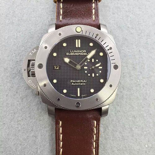 沛納海 Panerai Luminor Submersible系列V5版本Pam569