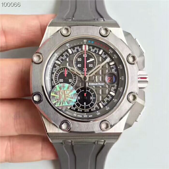 愛彼AP Royal Oak Offshore 皇家橡樹離岸型 26568IM.OO.A004CA.01-rhid-117854