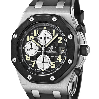 愛彼AP Royal Oak Offshore 皇家橡樹離岸型 25940SK.OO.D002CA.01