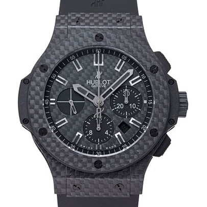 宇舶Hublot Big Bang 大爆炸 301.QX.1740.GR All Carbon Fiber 全碳纖維-rhid-117797