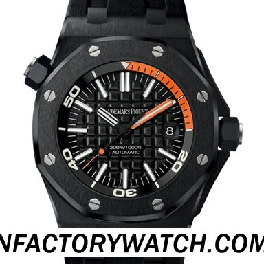 愛彼Ap Diver 皇家橡樹離岸型系列 Royal Oak Offshore 15707CE.OO.A002CA.01